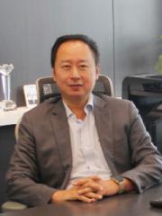 访广州市西克传感器有限公司董事总经理焦峰先生