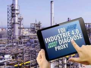 PROFINET为工业4.0 提供开放平台