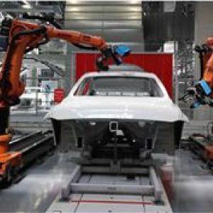 汽车涂装生产线智能制造技术的探讨