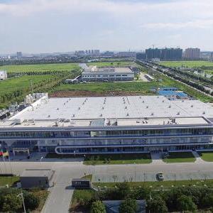 TE CONNECTIVITY 再添引擎,工业事业部苏州工厂及客户体验中心盛大开幕