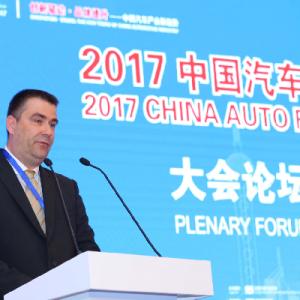Thomas Meurers博士:智能网联汽车、无人驾驶汽车是最重要的解决方案