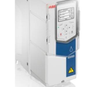 ABB发布新一代变频器,为供水和污水处理行业的工艺安全保驾护航