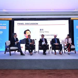 中英专场再度闪耀中国汽车论坛,汽车领袖针锋对话品牌与创新