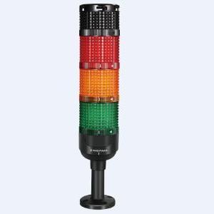 新一代70mm模块化信号塔灯
