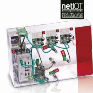 工业互联网netIOT入门套件