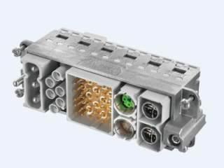 RockStar® ModuPlug接插件