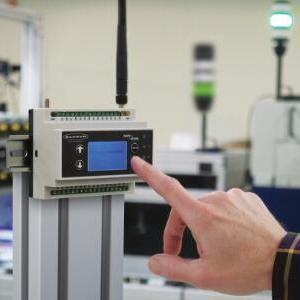 DXM100无线控制器