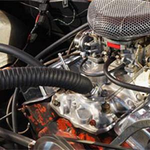 车用软管和传送带增强
