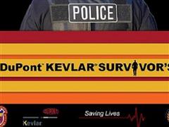 杜邦™ Kevlar®幸存者俱乐部®于2016年增加27名警员
