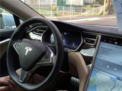 全自动驾驶:特斯拉自动驾驶芯片拆解揭秘