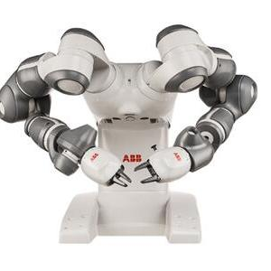 Pilz | 智能工厂(上):很多机器人