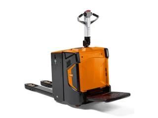 【ROCLA产品】站驾式电动托盘车TPE、TPS和TPX