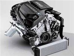 宝马研发四级涡轮增压发动机