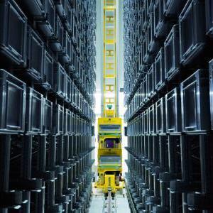 百万书籍枢纽的数字化图书馆