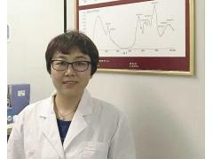 周晓艳:配方颗粒的质量控制