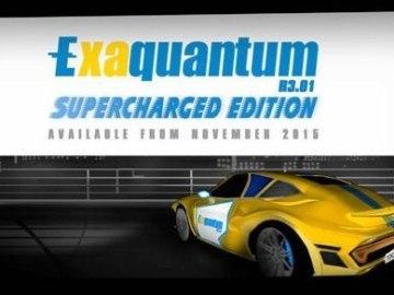 Exaquantum R3.01: 得到改善的工厂信息管理系统的超动力版本