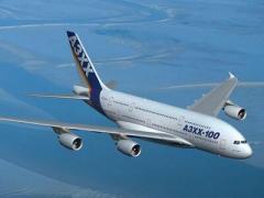 智能物流与航空航天