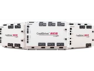CoolDriveRC系列伺服驱动器