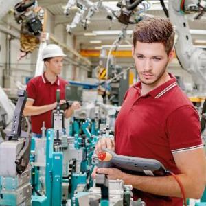 人-机器人-合作作业中的责任