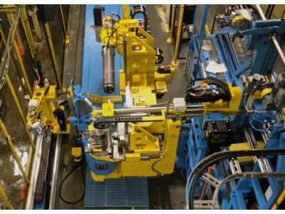 盘点国内40多个机器人产业园现状