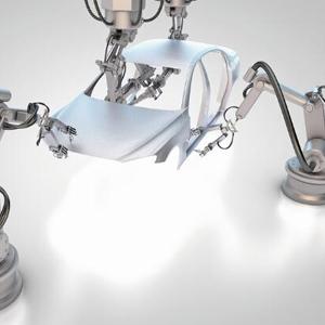 我国各领域机器人技术特征解读