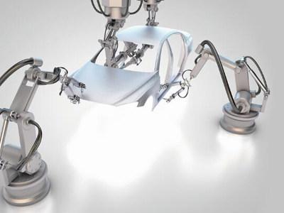 """协作机器人保障""""德国制造""""质量"""