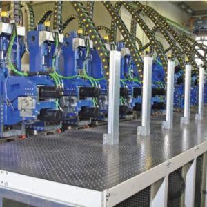 自动化软件实现高效生产
