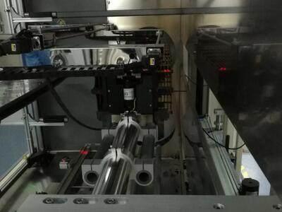 堡盟O300光电传感器高效完成太阳能电池板生产检测任务