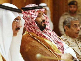 改革派新王储将为沙特阿美上市扫除障碍?