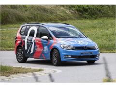 Vision Zero车展现多项创新确保安全