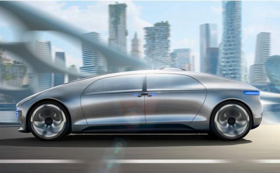 英媒:无人驾驶汽车如何融入城市交通?