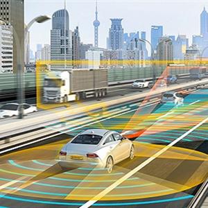 CUbE无人驾驶演示车领衔 大陆展示多项最前沿技术