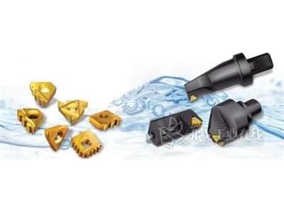 石油天然气行业的螺纹车削和铣削加工解决方案
