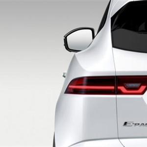捷豹推新款紧凑型SUV E-PACE 将独家采用Ingenium汽油发动机