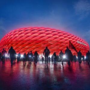 西门子与拜仁慕尼黑俱乐部建立全球合作伙伴关系