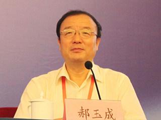 郝玉成 国机智能技术研究院,院长、工信部智能制造专家委员会,委员