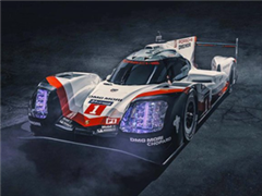 保时捷也在研发自动驾驶技术 不过是用在F1赛车上