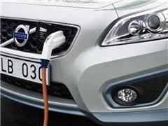 沃尔沃将结束内燃机时代 推纯电动或混合动力车型