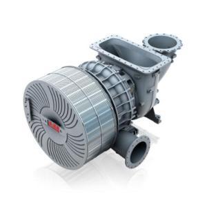 """ABB 涡轮增压系统助力""""中国制造"""""""