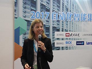 Fanny Platbrood,西克 (SICK AG),工业安全全球产品经理