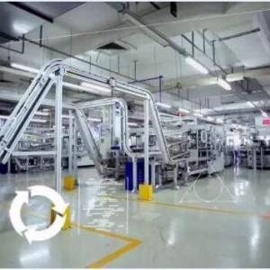 ABB Ability™ | 未来工厂是什么样子?