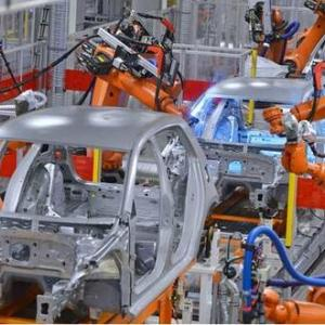 机器人成工业转型重要抓手 龙头企业仍为市场主力军