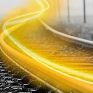 铁路运输的供应链管理