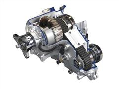 扭矩随选四驱+车辆动态控制 博格华纳强化道奇挑战者GT性能