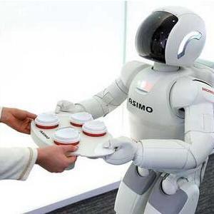 服务机器人市场增势明显 医疗辅助领域成新蓝海