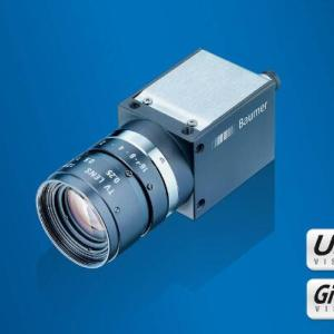 堡盟Sony Pregius CMOS相机