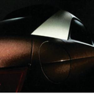 新型钢材助力汽车轻量化