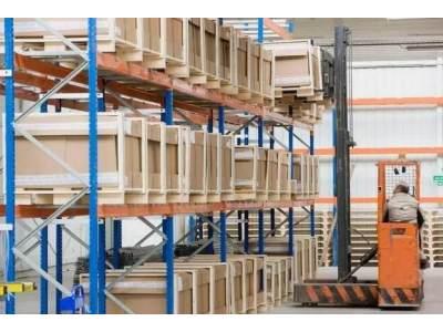 仓储存在的问题及成本控制