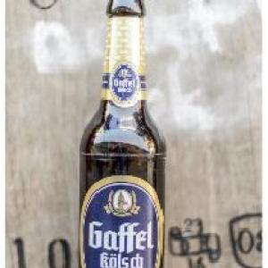 高效量产科隆啤酒
