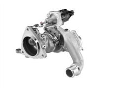 博格华纳为本田新型1.0升汽油发动机提供紧凑型放气阀式涡轮增压器